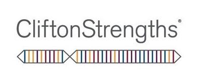 clifton strengths logo