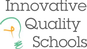 Innovative Quality Schools logo