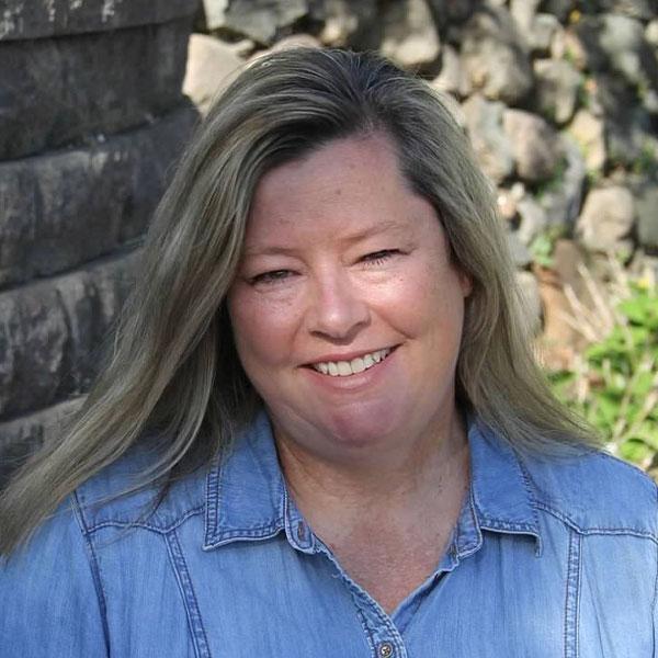 Carolyn Stockert