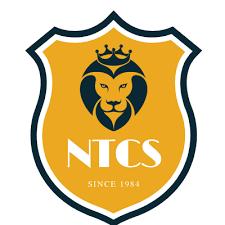 new testament christian school shield