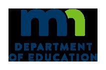 mn dept of education logo